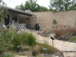 nature s backyard a water wise garden sustainable living