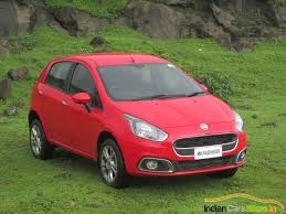 2014 Fiat Punto Evo Review Indian Cars Bikes