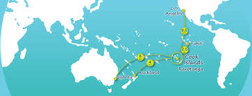 where is cook islands located on the world map how to get to the cook islands cook islands travel guide