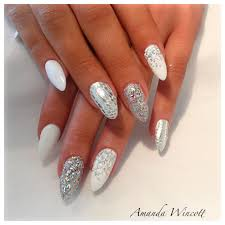 nail extensions overlays