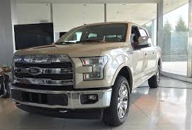 Ford F 150 Yellow Truck - 2017 ford f 150 3 5l turbo v6 gets more torque and a 10 speed