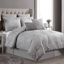 Calysta Queen Comforter Set In by Closeout Whim By Martha Stewart Collection On The Dot Blush