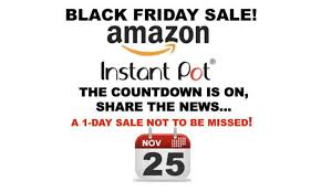 amazon black friday days instant pot amazon black friday sale u2022 sisters under pressure
