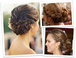 soft updo hairstyles for mothers 13 best hair do s images on pinterest braided updo bridal