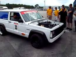 turbo jeep cherokee turbo jeep cherokee xj r first drive youtube