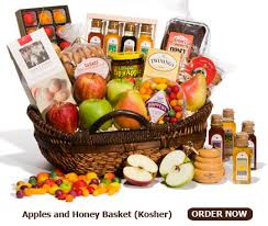 rosh hashanah gifts zabar s september 2011