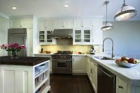 amazingly modern kitchen glass backsplash white cabinets u2014 smith
