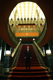 Opulence I Has It A Look At President Erdogan U0027s Opulent 615 Million Palace Four