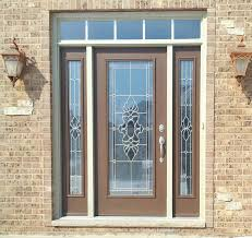 sophisticated front door colors with brown shutters gallery best