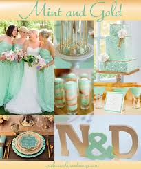 115 best mint u0026 gold wedding images on pinterest marriage mint