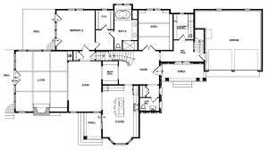 house winsome open floor plan ideas for small spaces modular