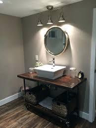industrial bathroom mirrors industrial bathroom mirrors best industrial bathroom sinks ideas on