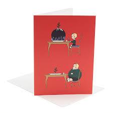 christmas cards stationery v u0026a shop