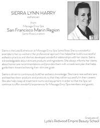 Esthetician Sample Resume by Lytle U0027s Alumni In Action Lytle U0027s Beauty College