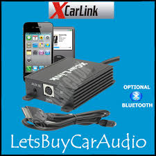 xcarlink sku18 ipod iphone adapter interface for volkswagen