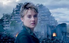 Insurgent Resume Film Review U0027insurgent U0027