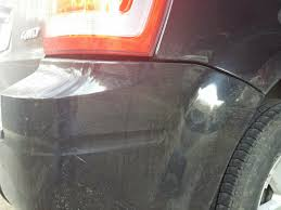 escape city com u2022 view topic estimate this rear end collision repair