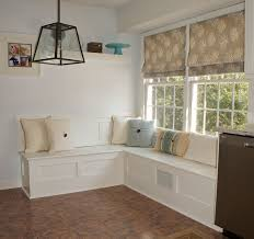 bench built in benches ana white built in storage bench diy