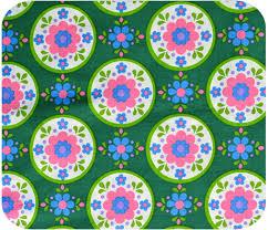 vintage scandinavian fabric michellepatterns