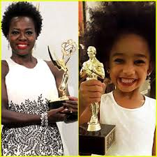viola davis u0027 daughter u0027s halloween costume will make your heart