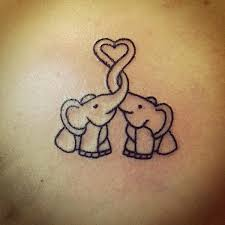 tribal elephant tattoo jpg 600 600 tatoo pinterest