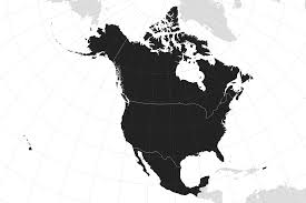 Map Of Canada And United States by Map Of Canada And Usa Map Of Us And Canada Usa Canada Map With