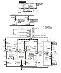 2000 civic wiring harness 2000 wiring diagrams instruction