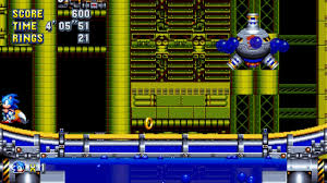 sonic 2 guide sonic mania how to beat every boss all boss battles guide