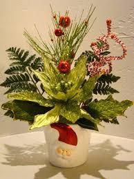 christmas silk floral arrangement 3010 christmas silk floral