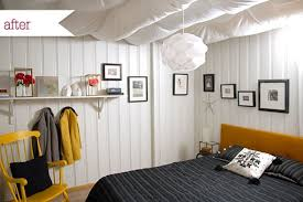 Basement Bedrooms Roundup 5 Scary Basements Turned Dreamy Bedrooms Curbly