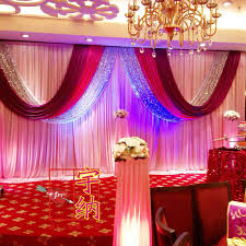 wedding backdrop lights for sale creative ceremony backdrop ideas event party sequin shinning