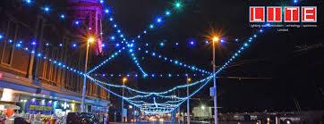 architectural lighting festive lights festive lighting rgb