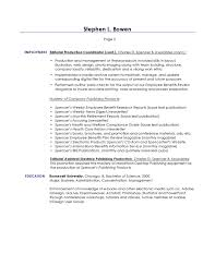 recruitment specialist resume 10 marketing resume samples hiring managers will notice resume