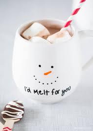 diy painted mug gift idea i heart nap time