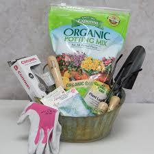 gardening gift basket garden gardener gift greenwich ct