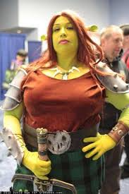 plus size cosplay costume ideas