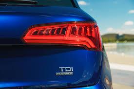 Audi Q5 8r Tdi Review - 2017 audi q5 sport 2 0 tdi review caradvice