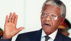 nelson mandela biography essay article short note story