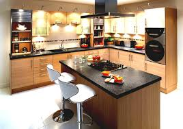 white modern kitchen designs for small spaces u2014 smith design