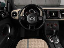 beetle volkswagen interior 2018 coast all the vw beetle special editions se beetles