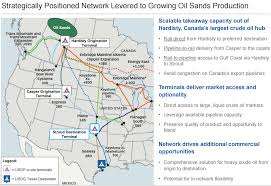 Keystone Pipeline Map Goldman Sachs Backed Firm Invests Big In Shipping Tar Sands By