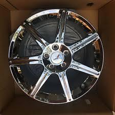 chrome corvette wheels wheels for chevrolet corvette ebay