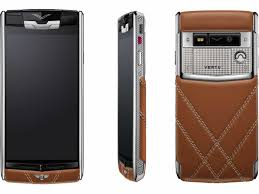 vertu phone ferrari vertu signature touch for bentley smartphone in india replica