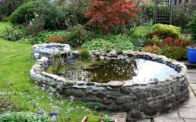Garden Pond Ideas 15 Breathtaking Backyard Pond Ideas Garden Club