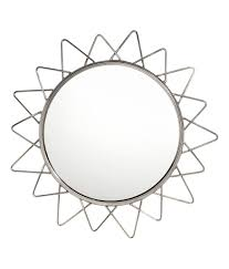 Dubois Mirror Crate And Barrel by Bella Terra Vanity Mirror Best Vanity Mirrors Popsugar Home