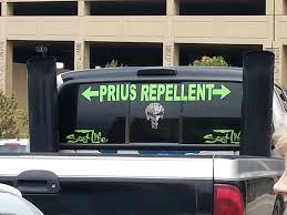 cummins truck rollin coal prius repellent rebrn com