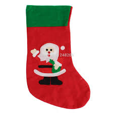 cheap christmas stocking crafts find christmas stocking crafts