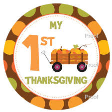 my 1st thanksgiving my thanksgiving clipart clipartxtras