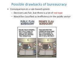 the bureaucracy chapter ppt video online download