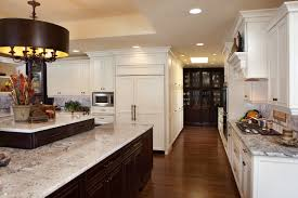 Ranch House Kitchen Remodel by Remodeling Contractors Central Florida New Kitchens Kitchen